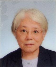 横山 富美子